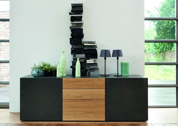 now! by hülsta. vision | Sideboard | B: 211,3 cm