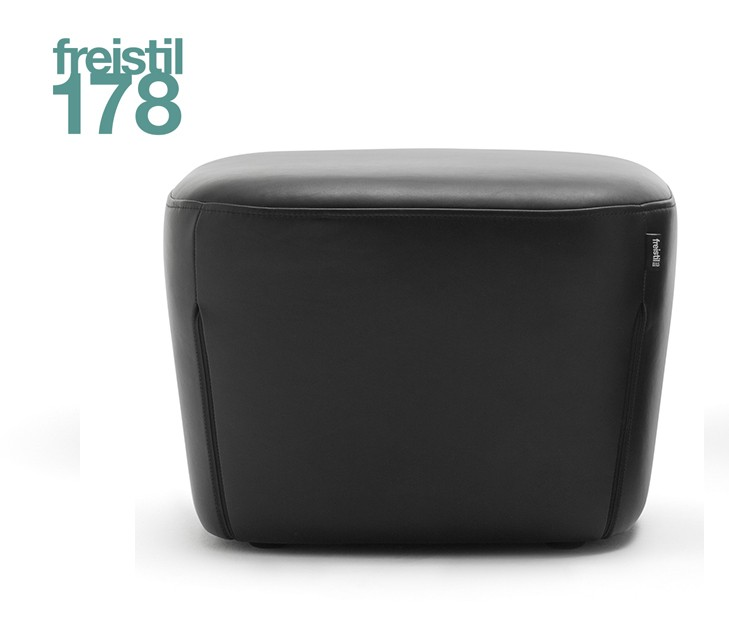 freistil 178, Hocker, H: 40, B: 56 T: 56